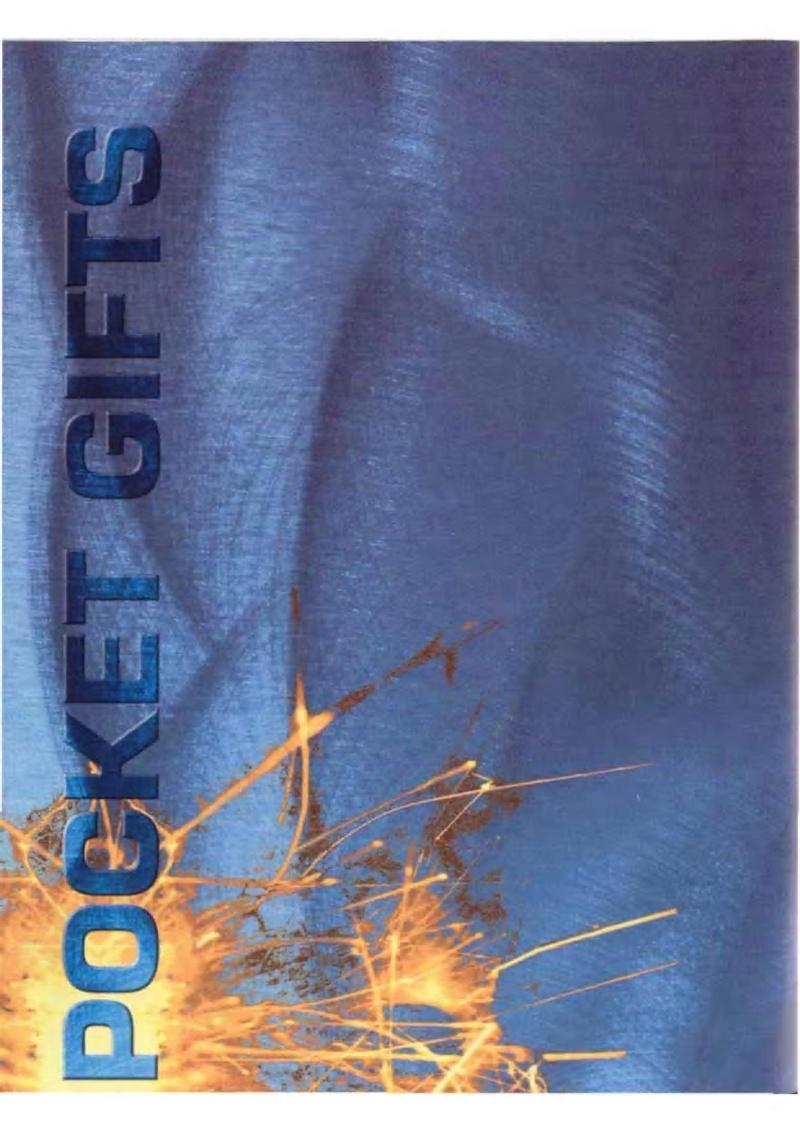 Catalogue ZIPPO 2003 Complete line (version américaine) 4213