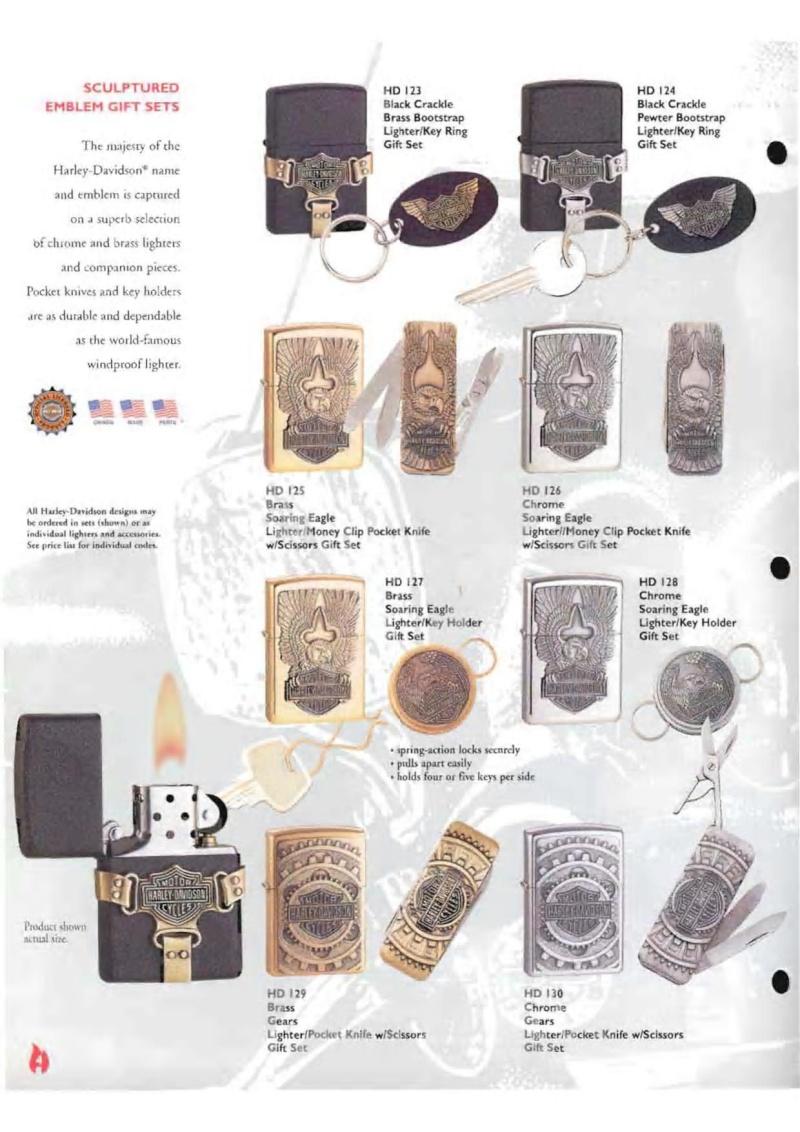 Harley Davidson Collection 1998 (version US) 423