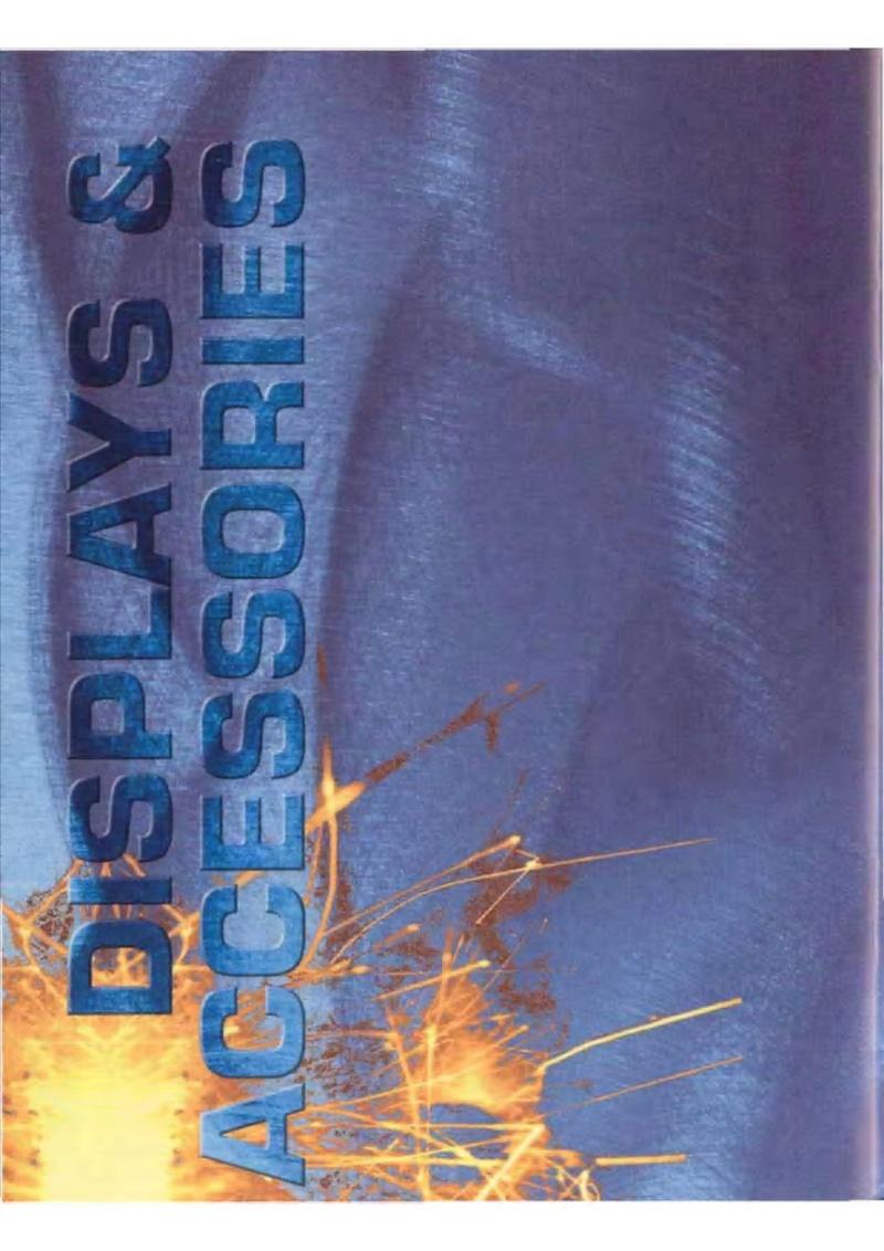 Catalogue ZIPPO 2003 Complete line (version américaine) 4613