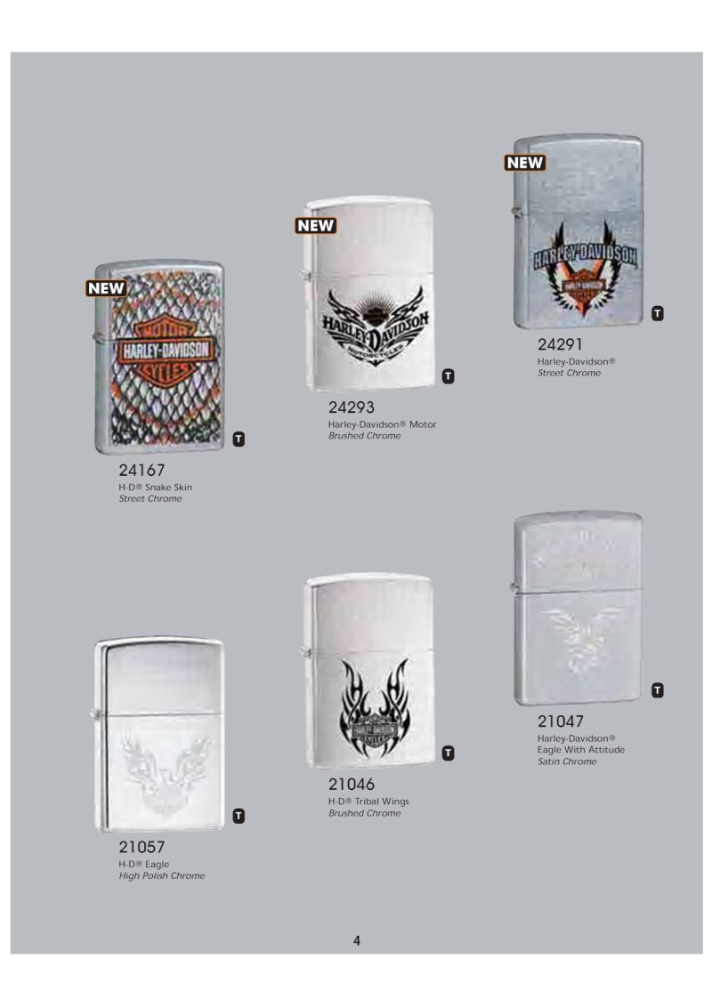Harley Davidson Collection 2008 ( Version US) 516