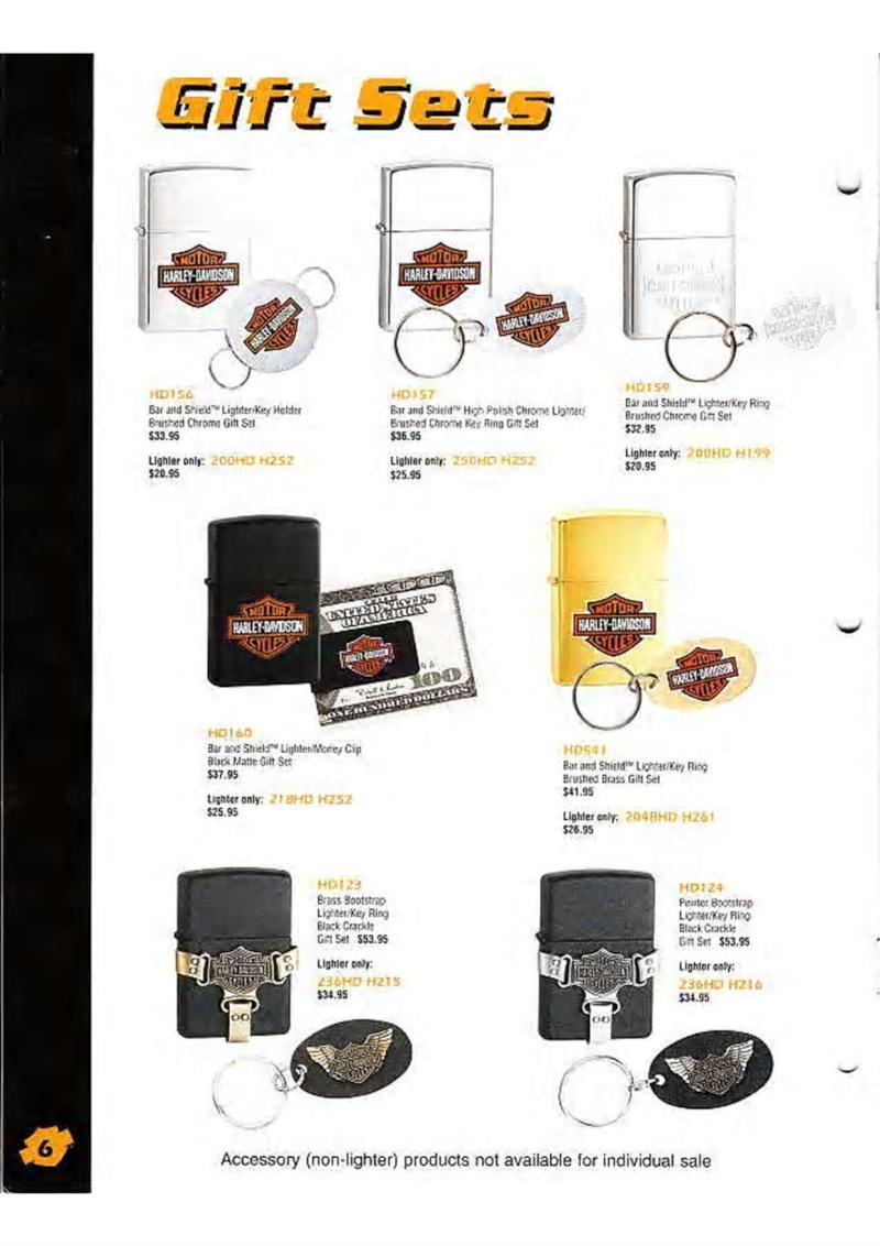 Harley Davidson Collection 2002 ( Version US) 613