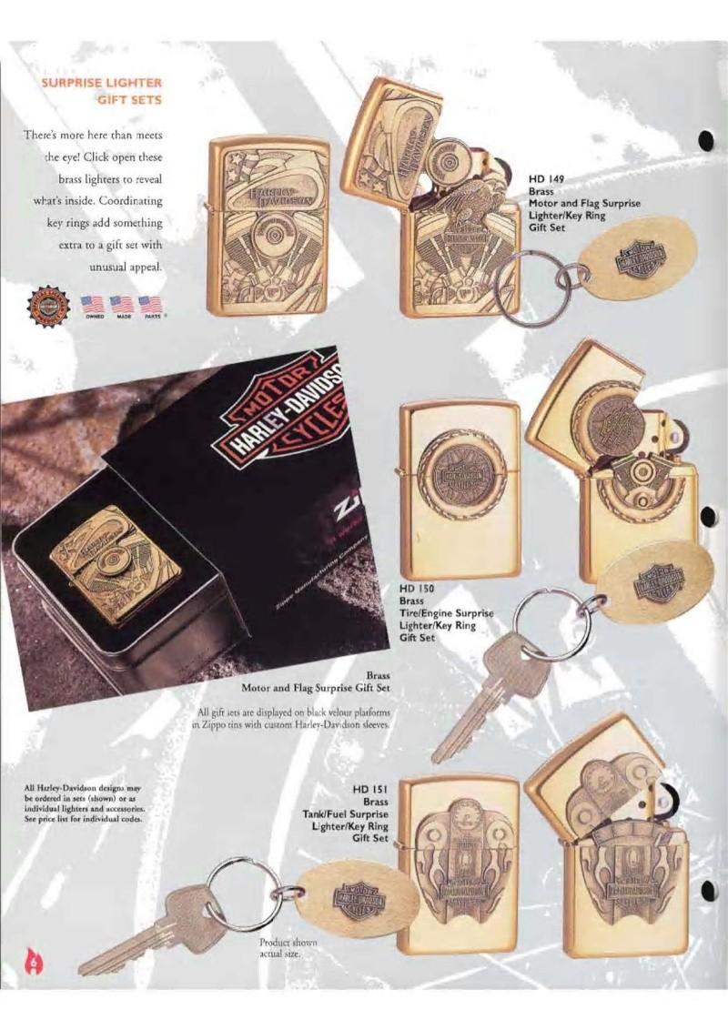 Harley Davidson Collection 1998 (version US) 622