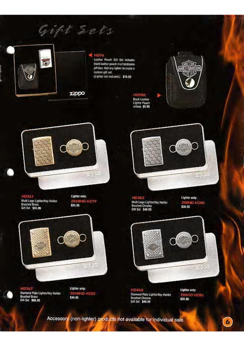Harley Davidson Collection 2001 ( Version US) 712