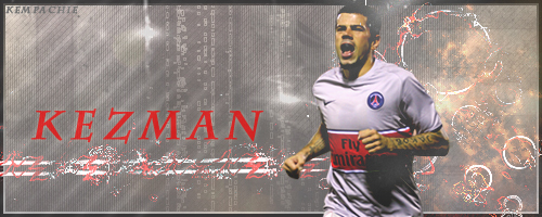 Sign kezman Kezman10