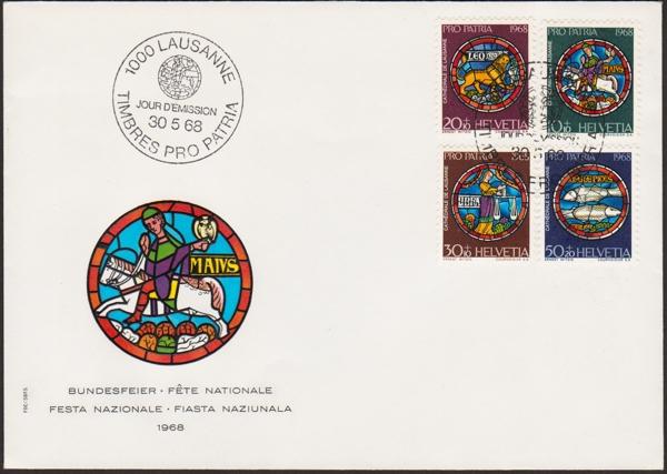 Horses / Pferde (Marken auf Brief oder Karte) 1-30_010