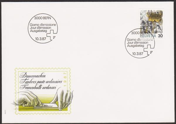 Horses / Pferde (Marken auf Brief oder Karte) 13-10_10