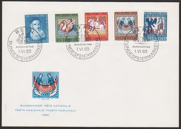 Horses / Pferde (Marken auf Brief oder Karte) 3-101_10