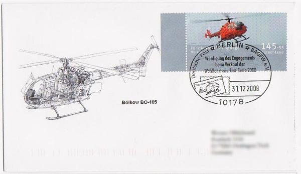 Erstflüge, Sonderflüge und neue Ballonpost - Seite 5 Balkow10