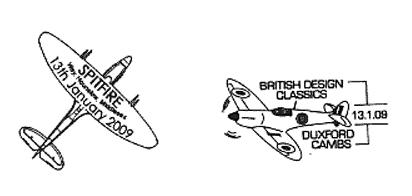 Erstflüge, Sonderflüge und neue Ballonpost - Seite 5 Sst_sp10