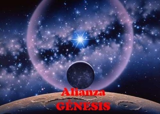 Alianza GÉNESIS (universo 1)