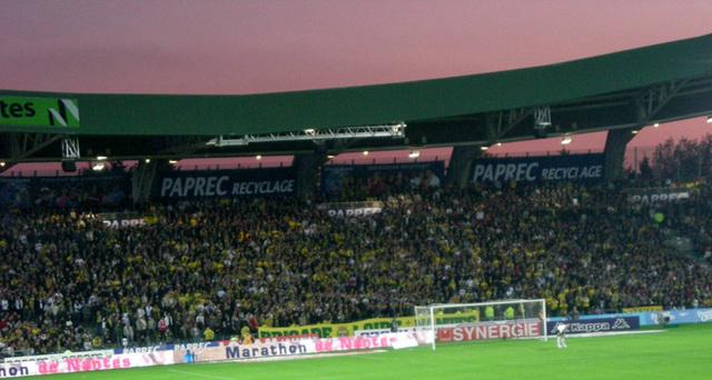 L1 / J.9 : Nantes - St Etienne Dscn5310