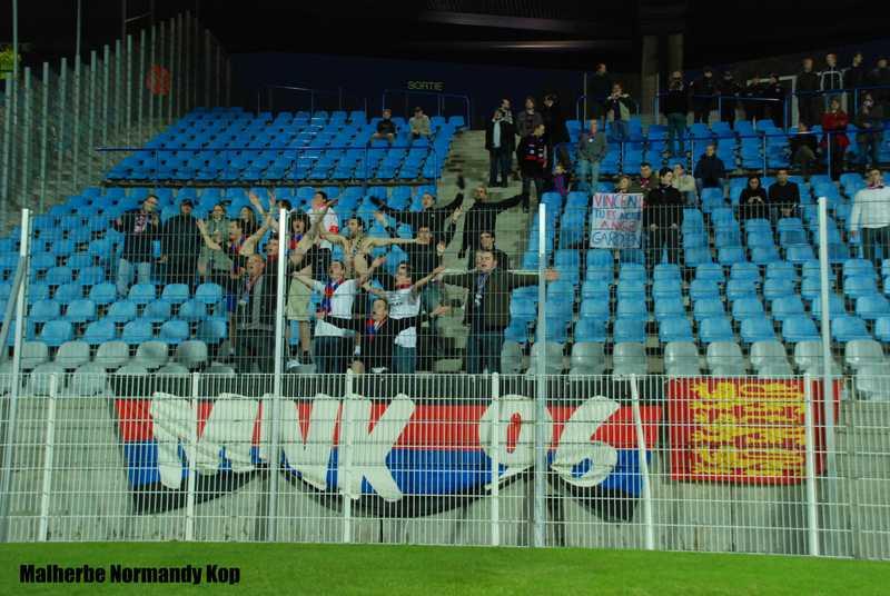 L1 / J.10 : Lille - Caen Lillec10