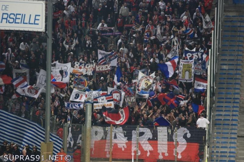 L1 / J.10 : Marseille - Paris Om_18_11