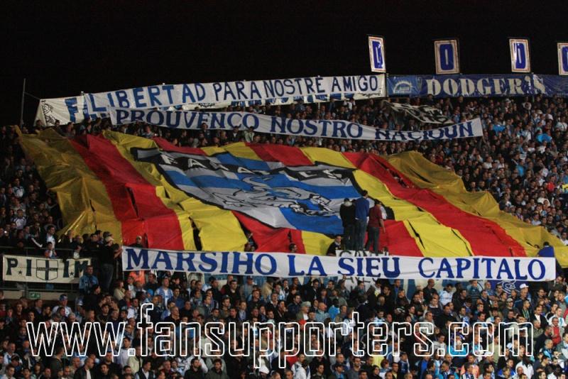 L1 / J.10 : Marseille - Paris Om_psg11