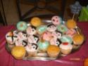 muffins et cupcakes d'halloween S6301912