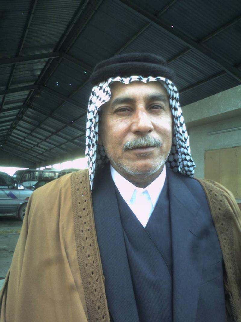 الشيخ عزيز رشيد عوادالجبوري Photo-10