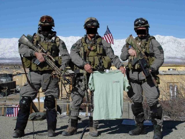 Índice de ropa técnica militar Pcu10