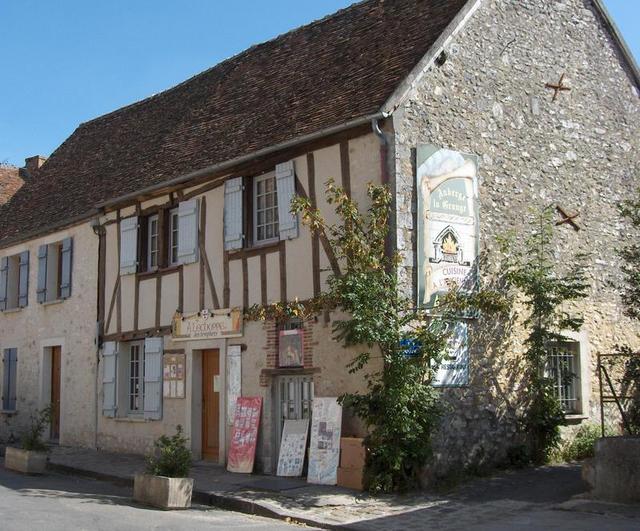 Provins, France Hpim1810