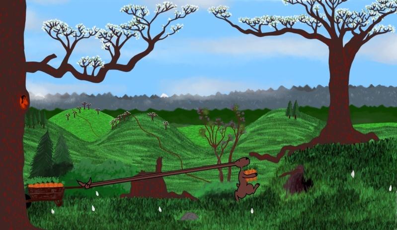 """""""Illustration"""" des 4 saisons pour m'amuser comme un gamin... 2_prin10"""