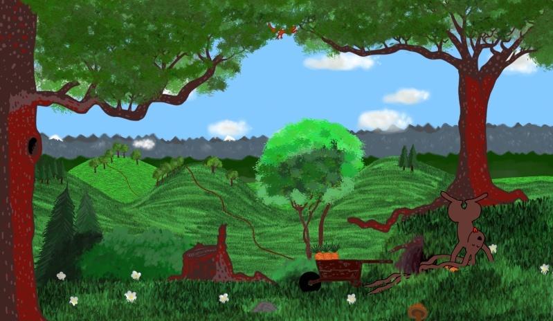 """""""Illustration"""" des 4 saisons pour m'amuser comme un gamin... 3_etap10"""