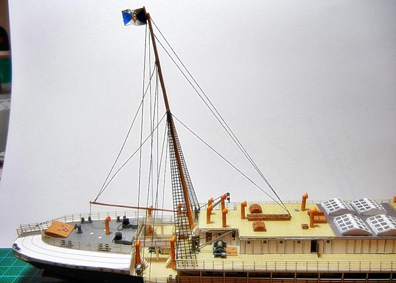 Schnelldampfer Augusta Victoria 1:250 HMV-Verlag - Seite 4 Augus105