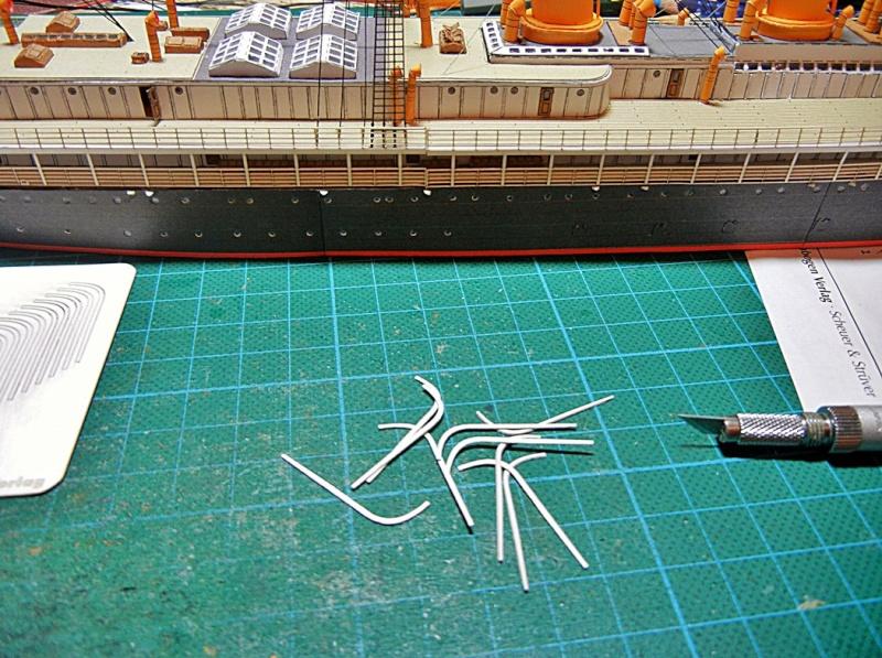 Schnelldampfer Augusta Victoria 1:250 HMV-Verlag - Seite 4 Augus116