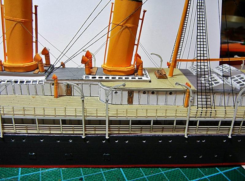 Schnelldampfer Augusta Victoria 1:250 HMV-Verlag - Seite 4 Augus126