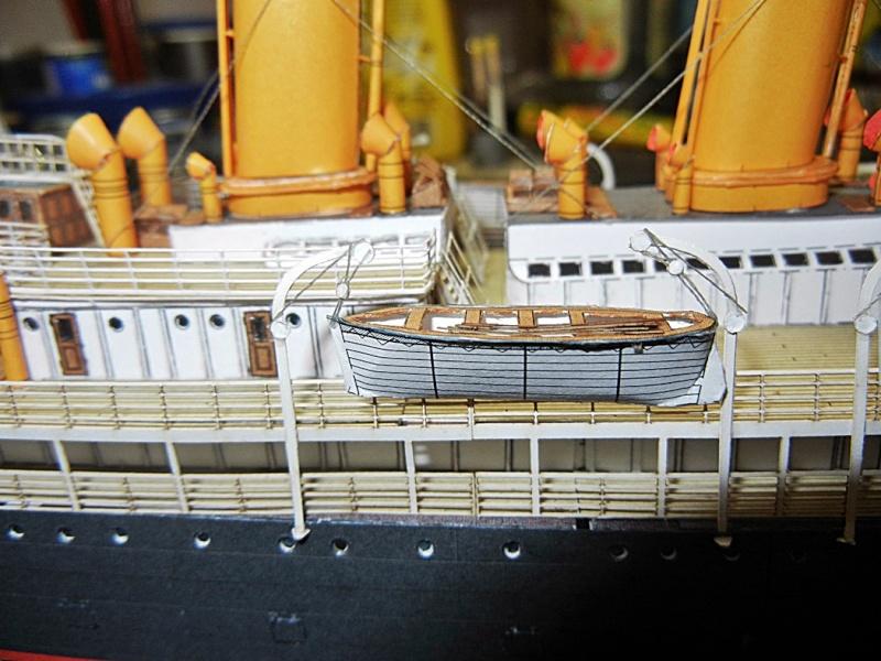 Schnelldampfer Augusta Victoria 1:250 HMV-Verlag - Seite 5 Augus136
