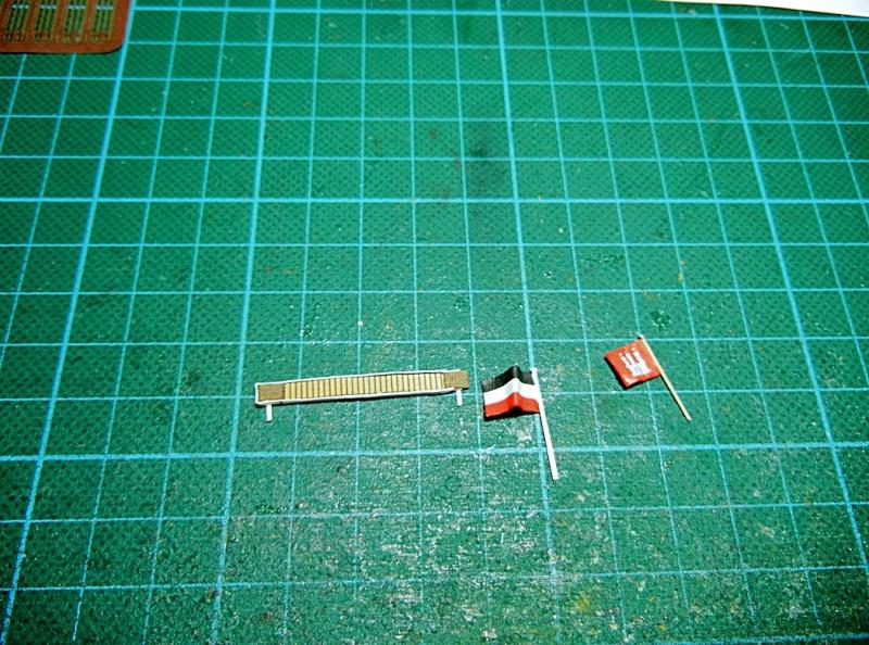 Schnelldampfer Augusta Victoria 1:250 HMV-Verlag - Seite 5 Augus140