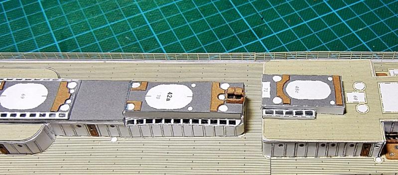 Schnelldampfer Augusta Victoria 1:250 HMV-Verlag - Seite 2 August16