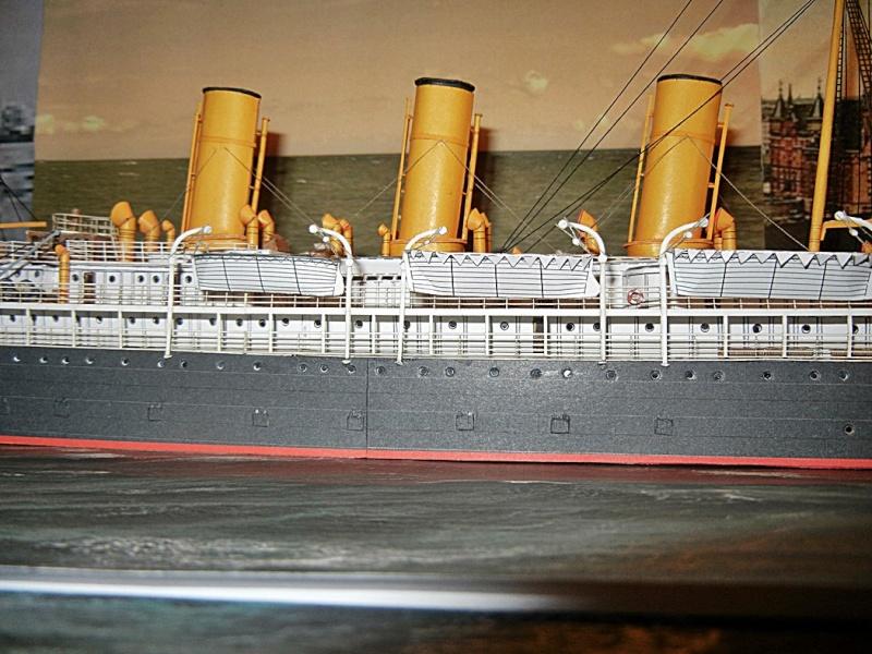 Schnelldampfer Augusta Victoria 1:250 HMV-Verlag - Seite 5 Galeri12