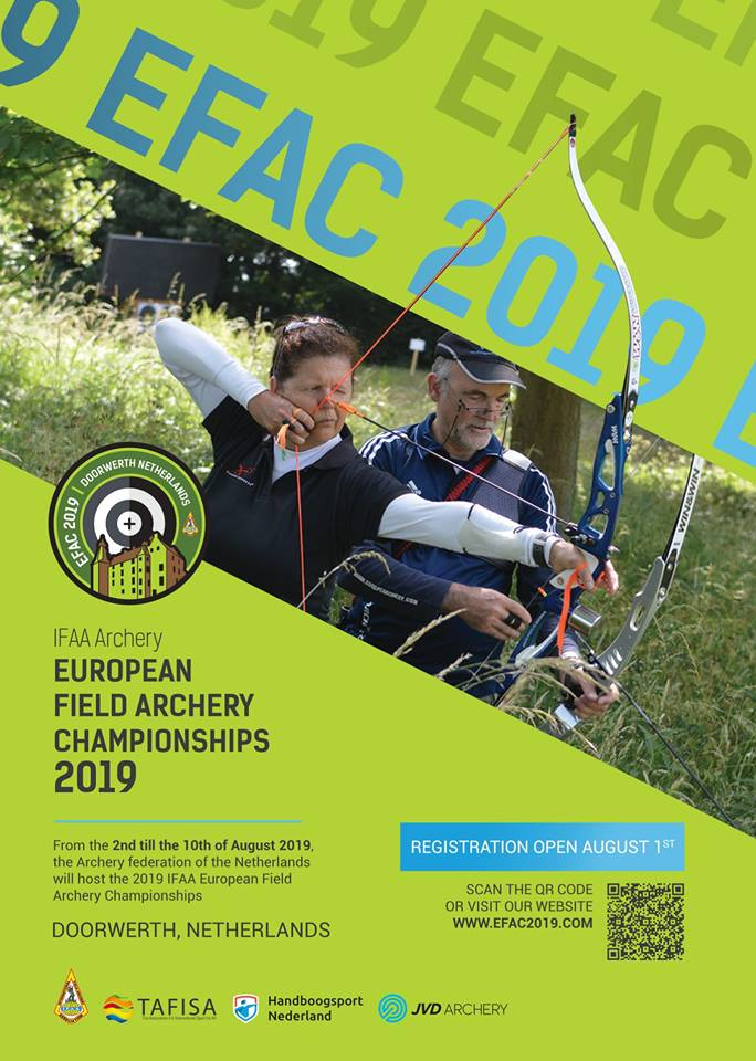 EFAC 2019 (2nd -10th August 2019, Netherlands) 37362810