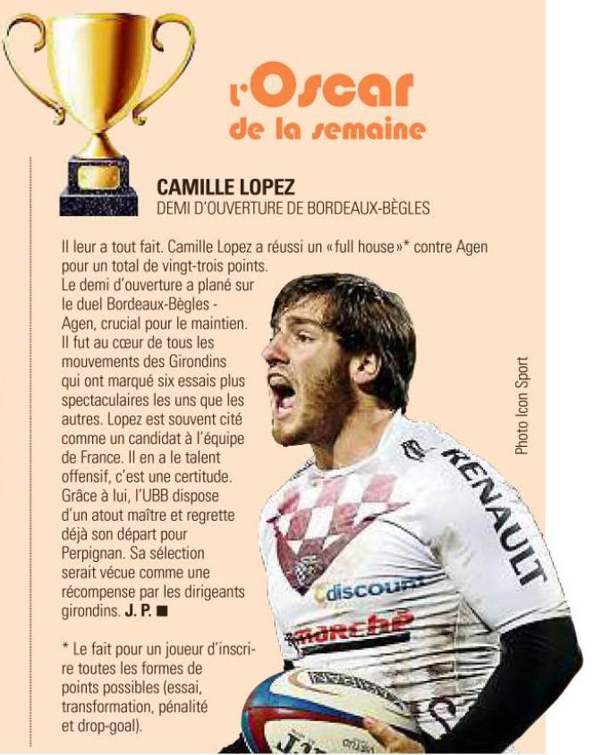Camille Lopez - Page 6 Oscar10