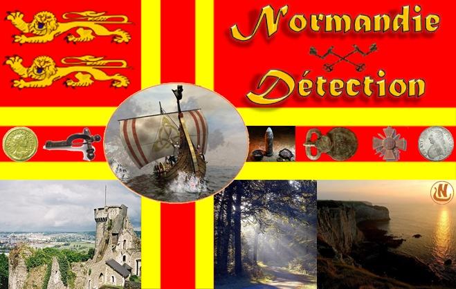 NORMANDIE -DETECTION