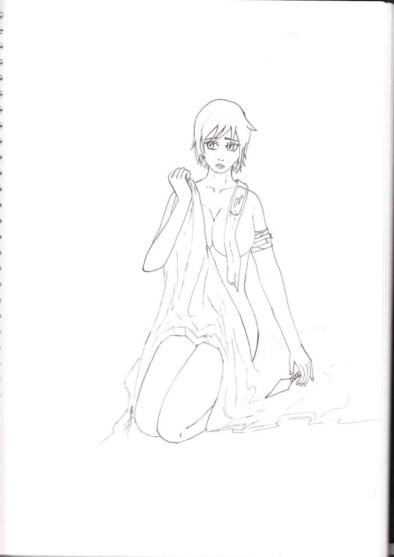~Le topic des dessins~ - Page 2 Midori11