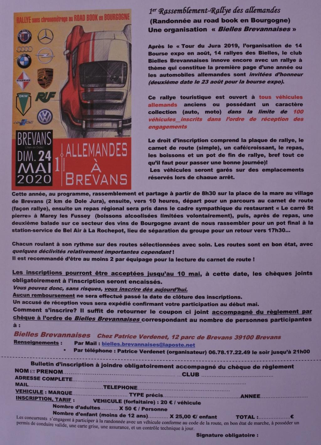 """Rallye """"Les allemandes à Brevans"""" le 24 mai 2020 Dsc_2410"""