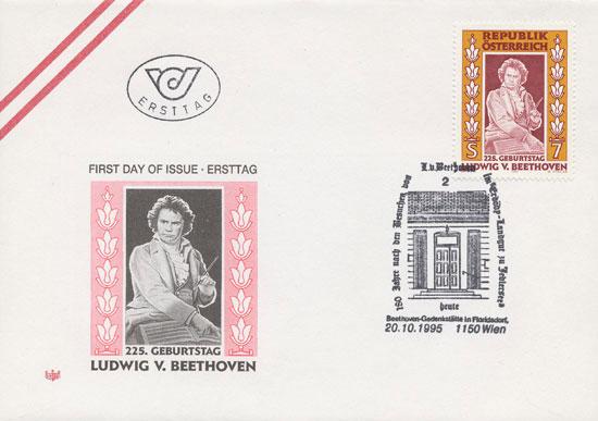 Ludwig van Beethoven At220510