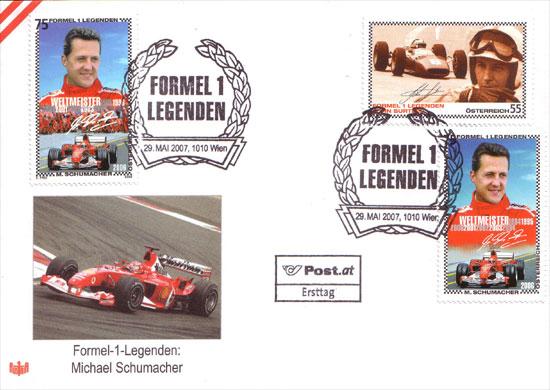 Formel 1 - nur ein Männerthema? At265510