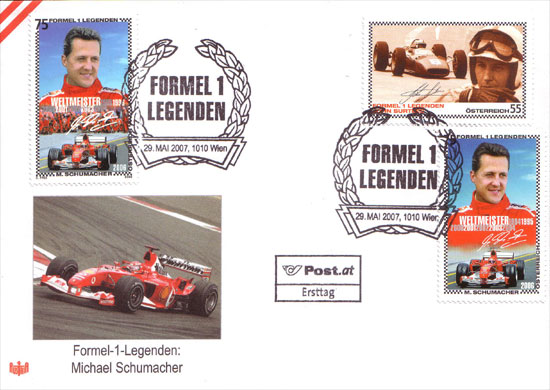 Formel 1 - nur ein Männerthema? At265511