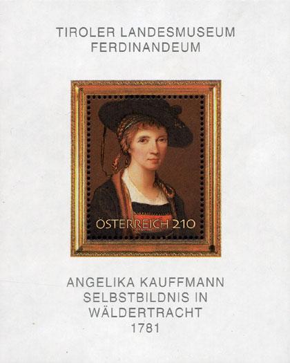 Maler aus Österreich At269610