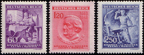 Richard Wagner Drb12810