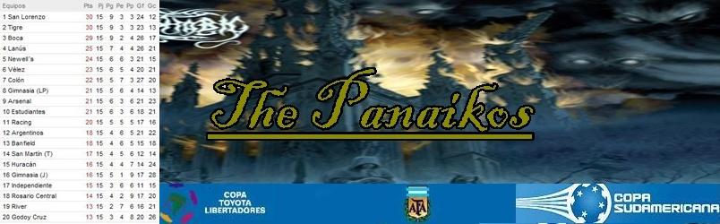 The Panaikos
