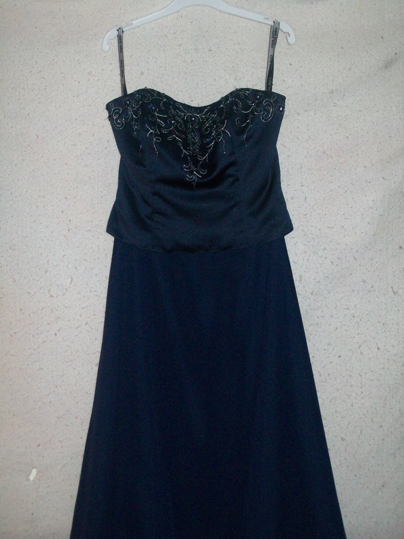 Hollyball Dress (since you wanted to see it) Dress10
