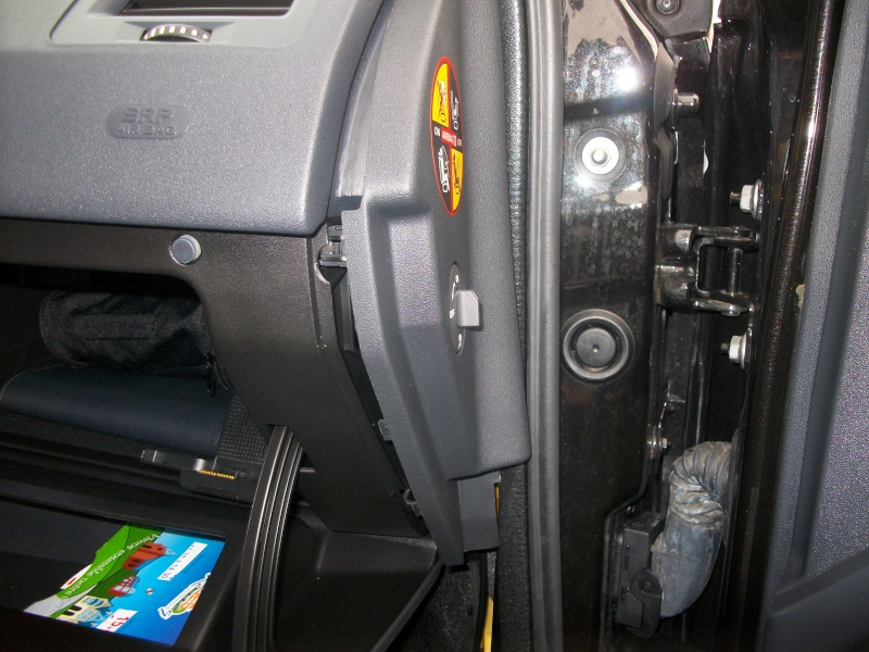 [Tuto] Installation Audio Connection Box  Imgp0013