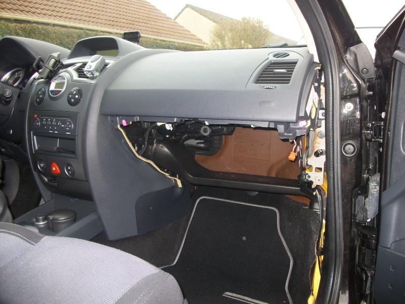 [Tuto] Installation Audio Connection Box  Imgp0017