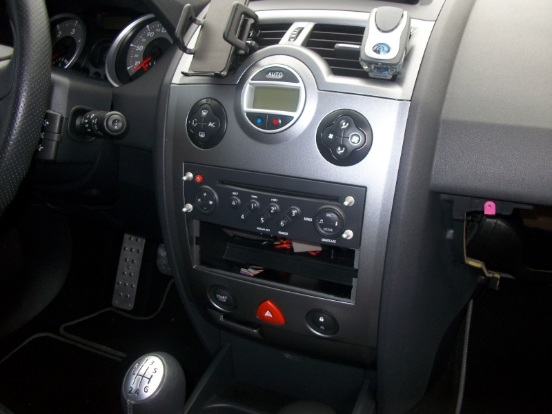 [Tuto] Installation Audio Connection Box  Imgp0022