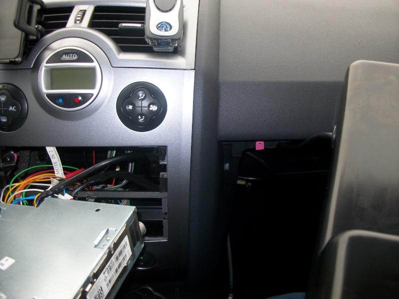 [Tuto] Installation Audio Connection Box  Imgp0024