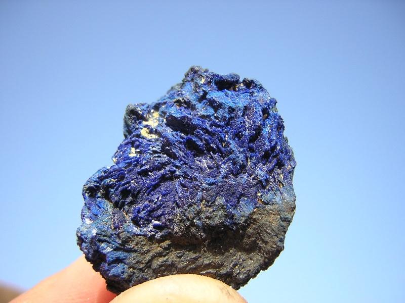 Chessy les Mines Minera10