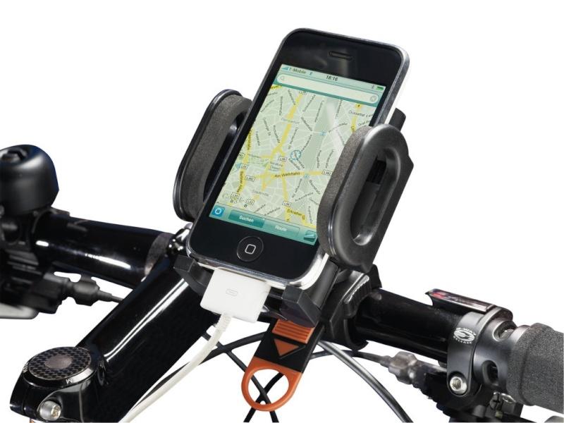 Compteur de vélo Nokia - Nokia Sport Tracker Suppor10