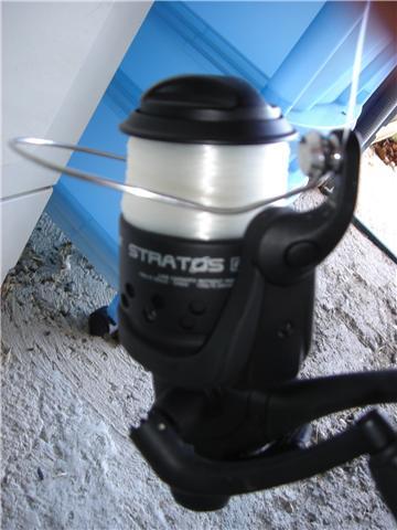 Vend 3 moulinet Fox Stratos 10000 E comme neuf VENDU Getatt10